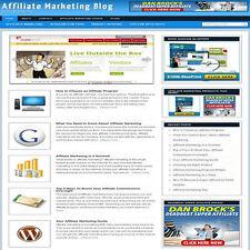 Established 'AFFILIATE MARKETING' Website Turnkey Business (FREE HOSTING)