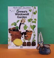 C Bjork: Linnea's Windowsill Garden/juvenile non-fiction/container gardening