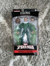 Marvel Legends Series 6-Inch VULTURE Action Figure BY HASBRO