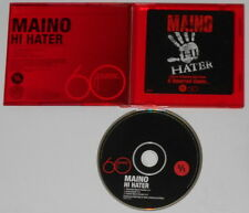 Maino  Hi Hater x3 -  original U.S. promo cd