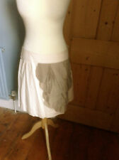 Stunning pale pink skirt by Anthropologie size 10