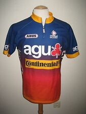 Agu Continental Holland jersey shirt cycling maillot 90's vintage trikot size XL