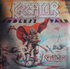 Kreator ‎– Endless Pain Remastered 2x LP 180 gr Vinyl Gatefold New (2017) Metal