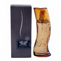 Cafe Parfums Puro pour Homme Edt Eau de Toilette Spray 30ml NEU/OVP