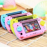 Divertido agua juegos de consola de juguetes presenta colorido para los niños