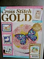 CROSS STITCH GOLD Magazine, Issue 120