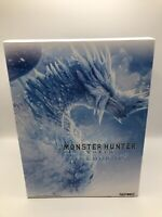 Monster Hunter World Iceborne Collector's Limited Figure (Japanese) XBox One PS4