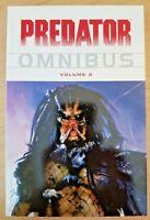 Predator Omnibus Volume 2 (1st Edition Dark Horse graphic novel / TPB)