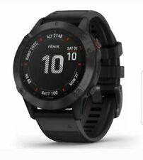 Garmin Fenix 6X Pro GPS Watch -010-02157-01