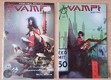 Comics US Vampi Digital #Preview + #1A