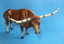 Breyer Texas Longhorn Bull #75