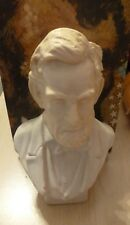 AVON Abraham Lincoln  Wild Contry After Shave Collectible Bottle-Full