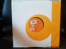 """El Barrio - So Confused (12BRW244) 1991 (12"""" Single)"""