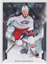 2011 11-12 Artifacts #209 Ryan Johansen RC Rookie 270/699