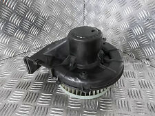 2001 SKODA FABIA 1.9 SDI 5DR HEATER BLOWER MOTOR 2 PIN CONNECTOR - 6Q2820015A