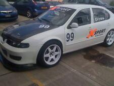 Xsport Racing SEAT Leon Cupra R Race Rally Front Bumper