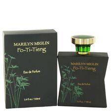 Fo Ti Tieng 3.4 oz Eau De Parfum Spray By MARILYN MIGLIN FOR WOMEN NIB