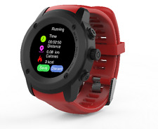 xLab Best Smart Watch For Android and ios With Heart Rate and Fitness Tracker