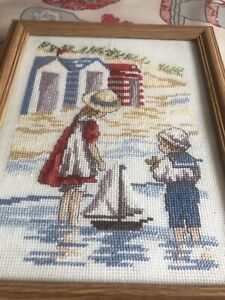 All Our Yesterdays Faye Whittaker Calendar With 6 Cross Stitch Charts