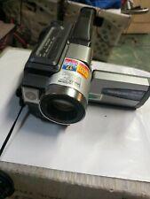 Sony Handycam CCD-TRV98 Hi-8 Analog Camcorder - Record Play Transfer Video8 Tape