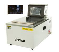 Room~200 ºC, 5L Heated Oil Bath Circulator TempStar LBC-H5O