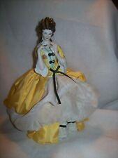 Tea Cozy - Goebel Archive Collection - Empress Mary Elizabeth - Half Doll Relate