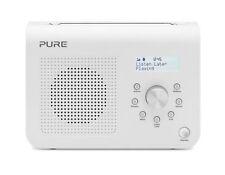 Portable AC-Powered AM/FM Radios