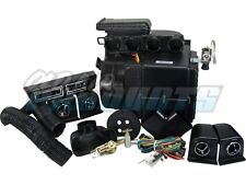 1969 1970 Ford Mustang Cable Controlled A/C & Heat Kit 69 70 Air Conditioning