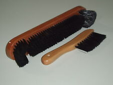 """POOL / SNOOKER TABLE 12"""" BRUSH AND RAIL"""