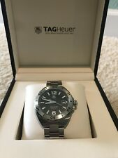 TAG HEUER Formula 1 Calibre 5 Automatic Men's Watch BRAND NEW!