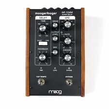 Moog MF-104M SD Super Delay