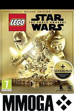 LEGO Star Wars Das Erwachen der Macht Deluxe Edition - PC Steam The Force Awaken
