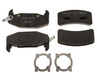 Disc Brake Pad Set-R-Line; Metallic Rear Raybestos MGD377MH