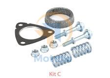 FK90842C Exhaust Fitting Kit for Petrol Catalytic Converter BM90842 BM90842H