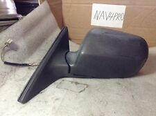 2002 HONDA ACCORD COUPE LEFT SIDE POWER MIRROR OEM #804