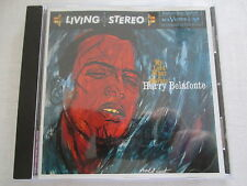 Harry Belafonte - My Lord What a Mornin' - CD no barcode