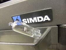 Lámpara De Proyector Lámpara Para simda 24v 250w Nuevo Stock