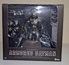 Dynamic 8ction Heroes Armored Batman BvS Dawn of Justice Beast Kingdom DAH-004