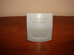 Cleaning Access Latch Part fr Dirty Water Tank Hoover Power Scrub Deluxe FH50150