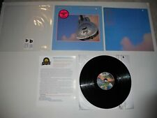 Dire Straits Brothers in Arms PROMO RL 1st '85 ARCHIVE MASTER Ultrasonic CLEAN