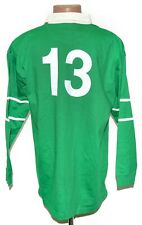 New listing BNWT IRELAND WORLD CUP 2003 RUGBY UNION SHIRT JERSEY #13 SIZE L ADULT