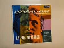 "ARTHUR ALEXANDER:Alexander The Great-U.K. 7"" 63 London American RE-D 1364 EP PCV"