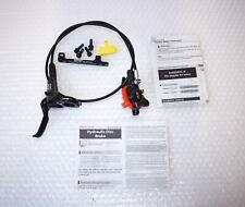 Shimano Deore XT Bremse BR-M8000 vorne schwarz 800mm, Adapter 203P/P