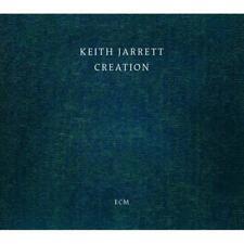 Jarrett Keith - Creación NUEVO CD