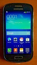 Samsung Galaxy S3 Mini GT I8200 (desbloqueado) usado y con defecto