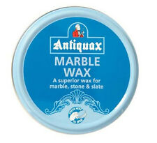 Antiquax Wax Polish Marble Stone Slate 100ml Tin