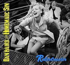Dan Baird And Homemade Sin - Rollercoaster [CD]