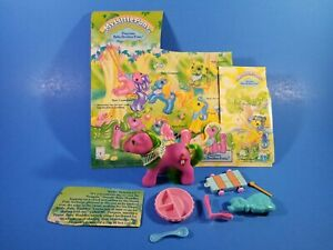 My Little Pony G1 Year 7 Playtime Baby Brother Pony Baby Waddles
