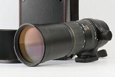Sigma 170-500mm 5-6,3 APO f. Canon EF SHP 66462