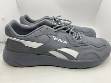 Reebok Dashonic Men's Running Shoes FW2904 Gray/White Sz 12